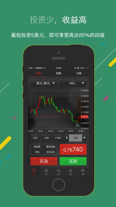 E-Trader