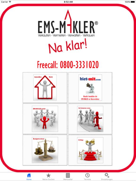 EMS-MAKLER