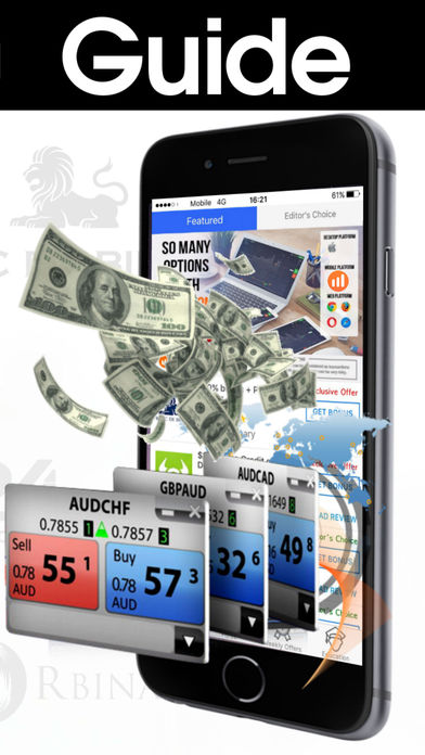 Forex Review - Best Online  Mobile Binary Options