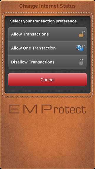 EMProtect