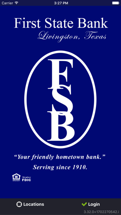First State Bank - myMobile