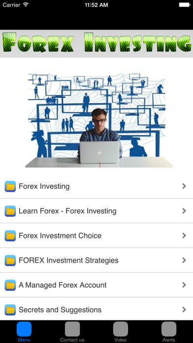 Forex Investing & Forex Strategy