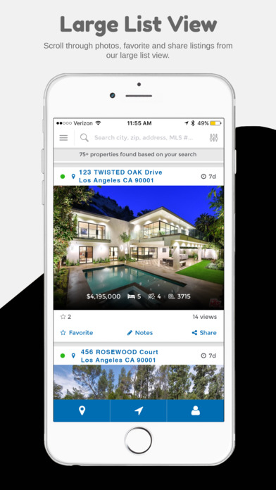 EASYSearch Homes