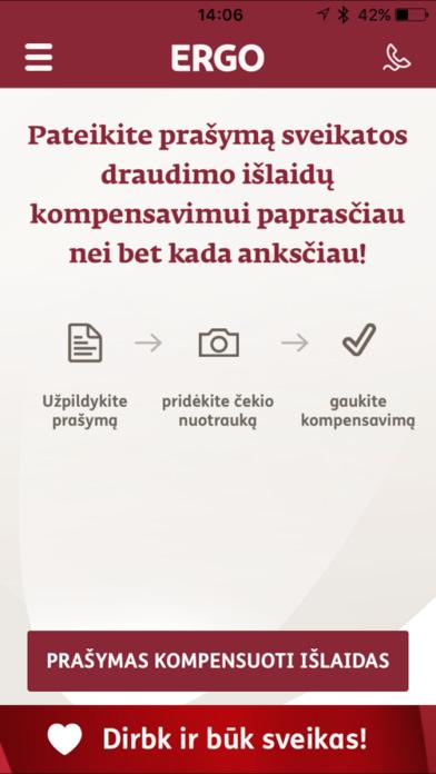 ERGO Lietuva