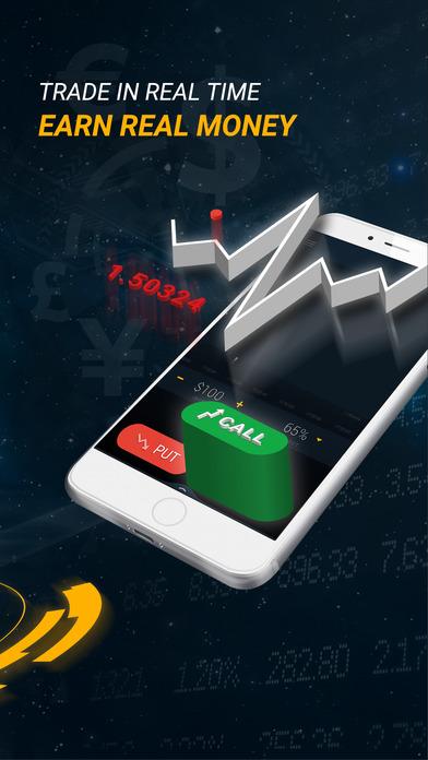 EZTrader - Binary Options Trading