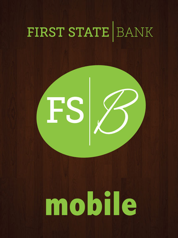 First State Mobile Banking