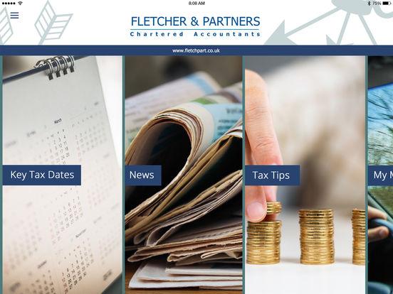 Fletcher  Partners