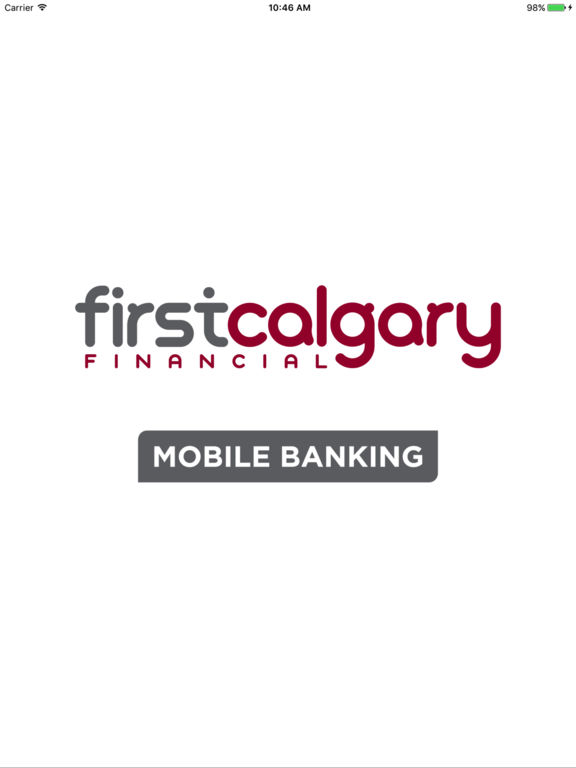 First Calgary Financial Mobile Banking
