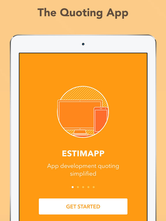Estimapp – How Much to Make an App?