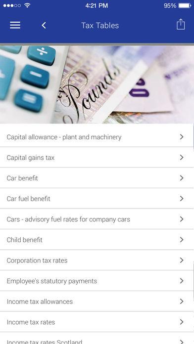 Evans Accountants Tax Plan