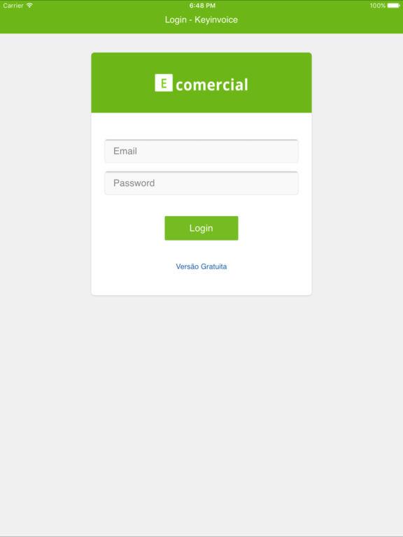 E-Comercial