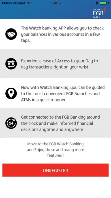 FGB Watch Banking