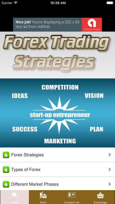 Forex Trading Strategies & Forex Trading Guide