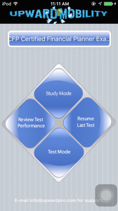 Financial Planner Exam Prep