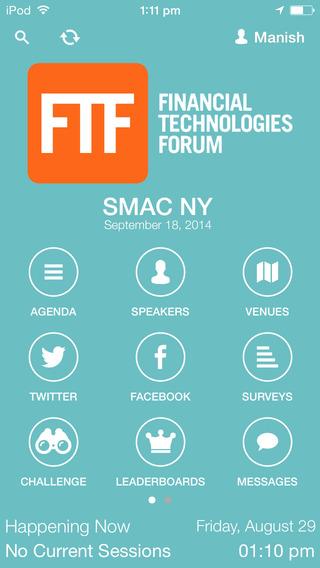 FTF SMAC NY