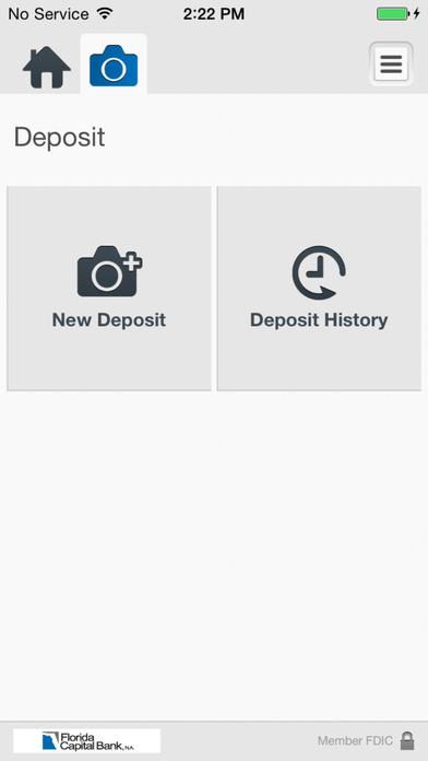 Florida Capital Bank Business Mobile