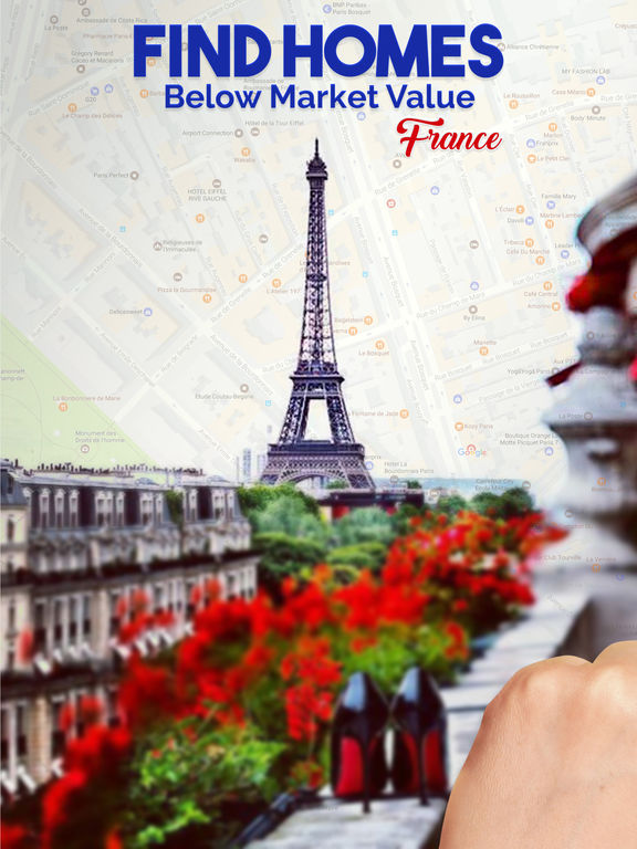 France Property Search Foreclosure Real Estate