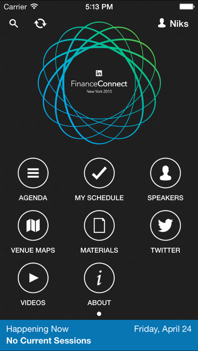 FinanceConnect 2015