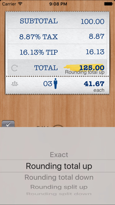 FYI Tip Calculator Free