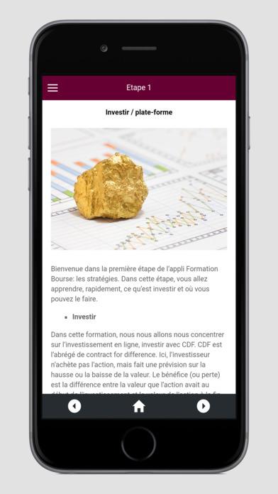 Formation Bourse: stratégie