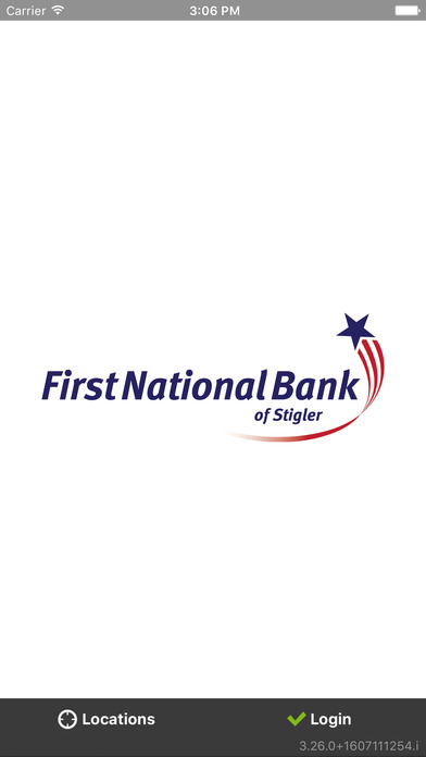 First National Bank of Stigler