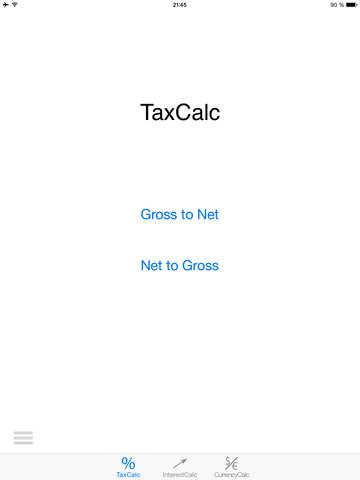 FinanceCalc Pro
