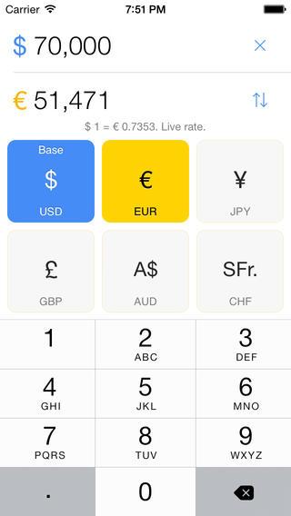Eurrency