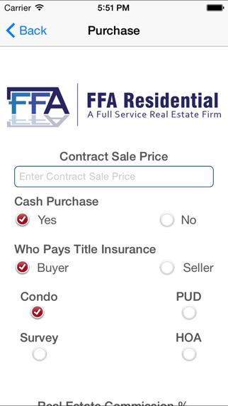 FFA Residential Jax