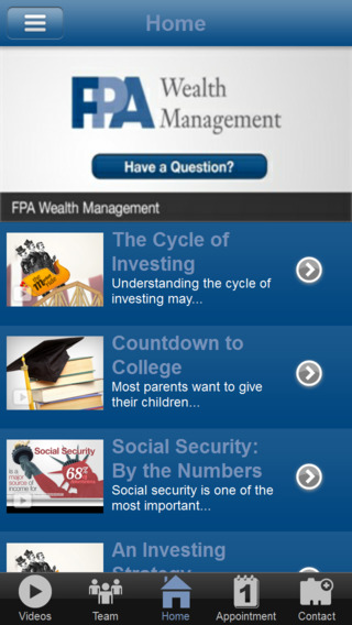 FPA Wealth Management