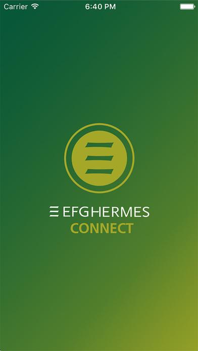 EFG Hermes Connect