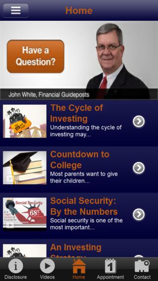 Financial Guideposts Inc.
