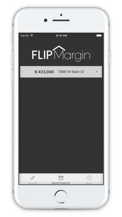 FLIPmargin