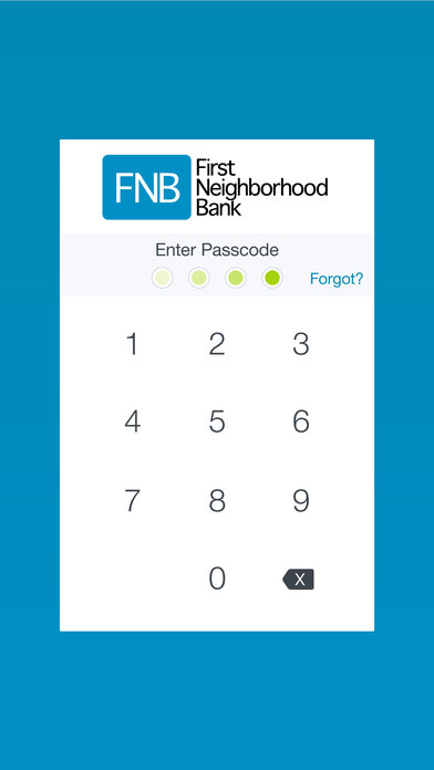First Neighborhood Bank