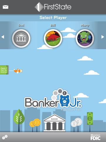 FSB Banker Jr.