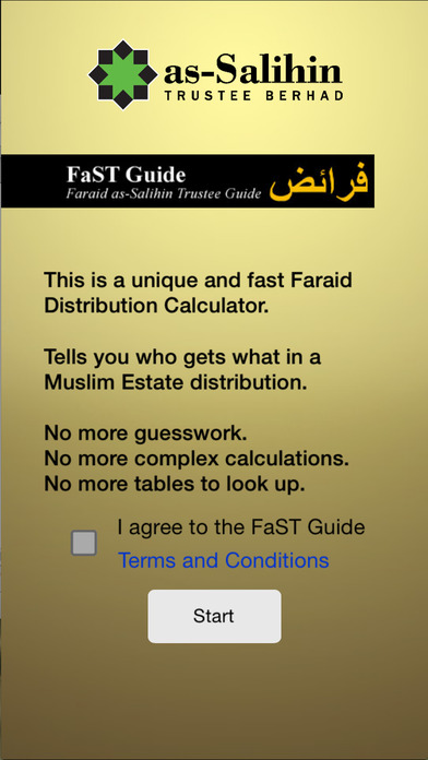 FaST Guide