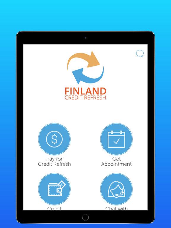 Finland Credit Check
