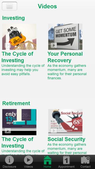 FFL Investment Services