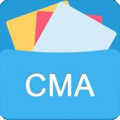 CMA Flash Card