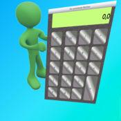 Der Taschenrechner 2.4