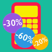 Discount Calculator - Save Money1.3