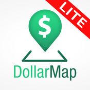DollarMap Lite