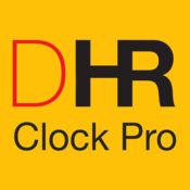DriveHR Clock Pro 1.11
