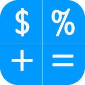Easy Calx: Discounts, Tips, Loans & Paycheck 1.2