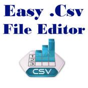 Easy Csv File Editor V1.4
