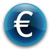 Easy currency converter-only for euro