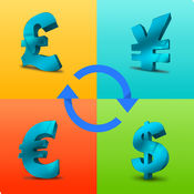 ECB Currency Exchange Rates (Currency Converter) 1.5