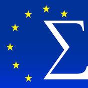 ECBstatsApp 2.0.1