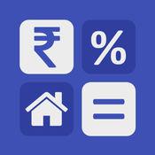 EMI Calculator for Loan 1.1