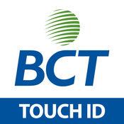 Enlace BCT TouchID