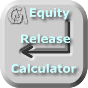 Equity Release (Reverse Mortgage) Calculator